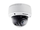 Hikvision Vari-Focus Motorized Dome Camera's