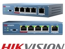 Hikvision Transmissie/Switches