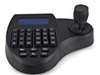 Keyboard met joystick, RS485