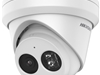 Hikvision 4MP IR Turret Dome 2.8mm, EasyIP 2.0+